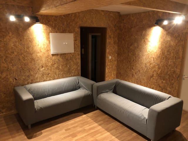 Private Room in Príncipe Real