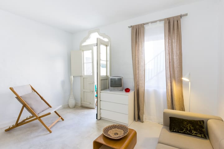 comfortable apartment in Mahon 2 - Mahon - Lägenhet