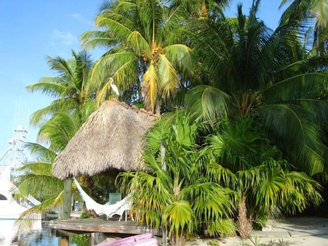 Best Islamorada Waterfront Paradise - Islamorada - Casa