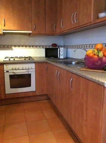Gemütliche Wohnung, strandnah - Cala Ratjada - Apartment
