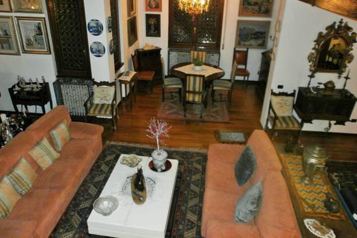 LA ROCCHETTA B&B - room ROSSANA - Trezzano sul Naviglio - Bed & Breakfast