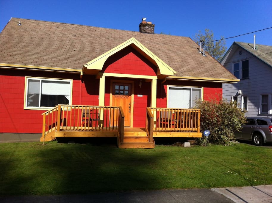 spacious apartment houses for rent in portland oregon