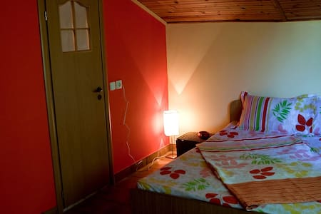 Triple room on the Black Sea Coast - Eforie Nord