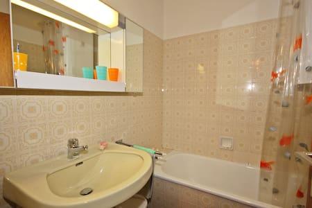 4-room apartment 85 m² Fichtenhof - Bad Kleinkirchheim