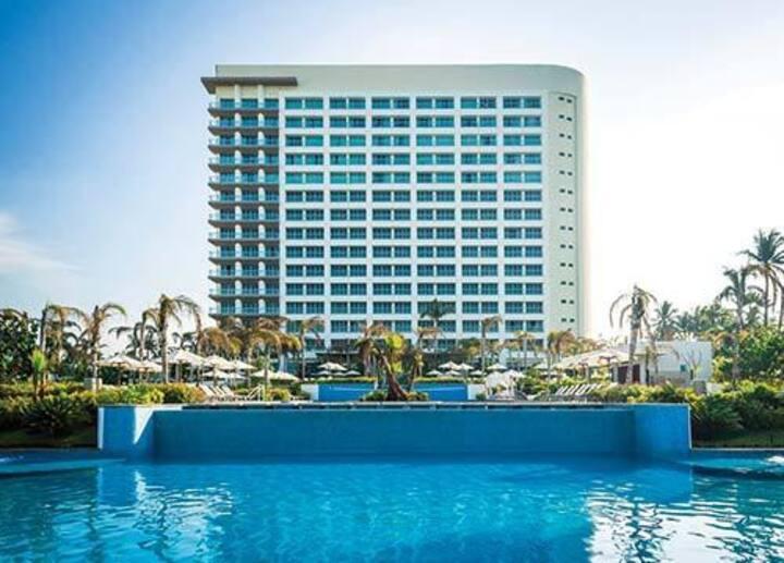 Ocean Resort - Mayan Palace Acapulco Playa
