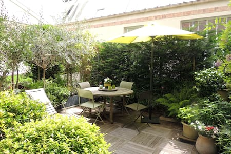 charming appartment - Courbevoie