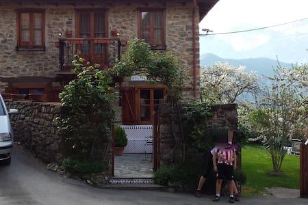 Casa rustica, en Picos de Europa (CP 39574.-Frama) - Frama - Rumah