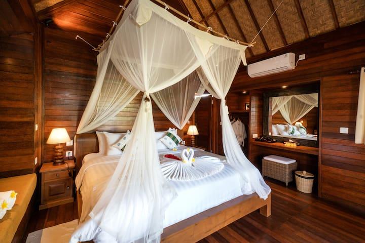 Royal Cottage Nusa Lembongan