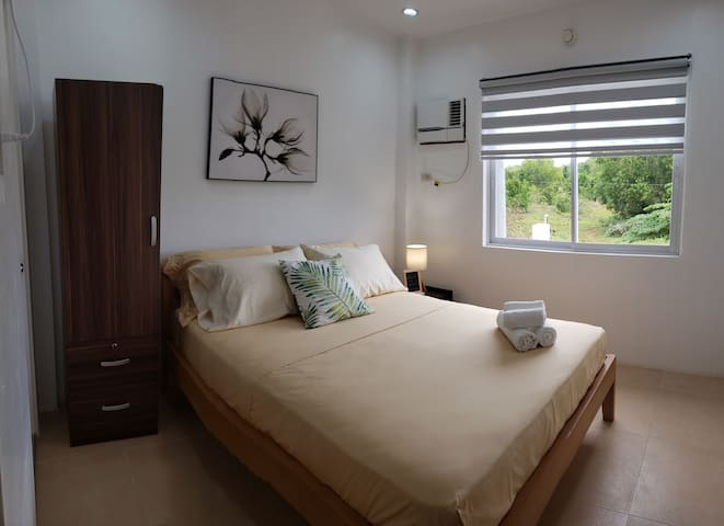 A serene and cozy retreat in Panglao, Bohol!