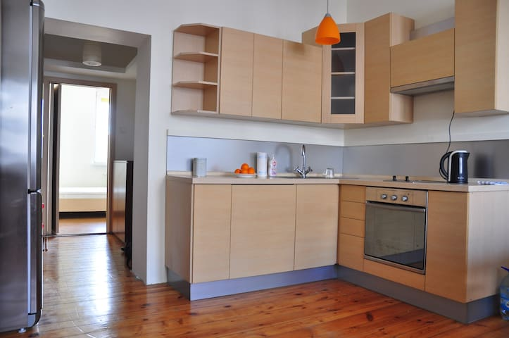 Comfy flat close to Torun Old Town - Torun - Apartamento