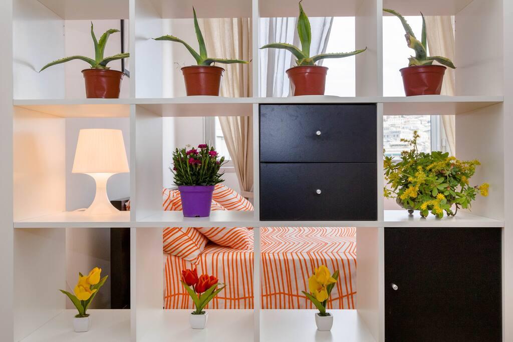 Piccapietra apartment appartamenti in affitto a genova - Officine immobiliari ...
