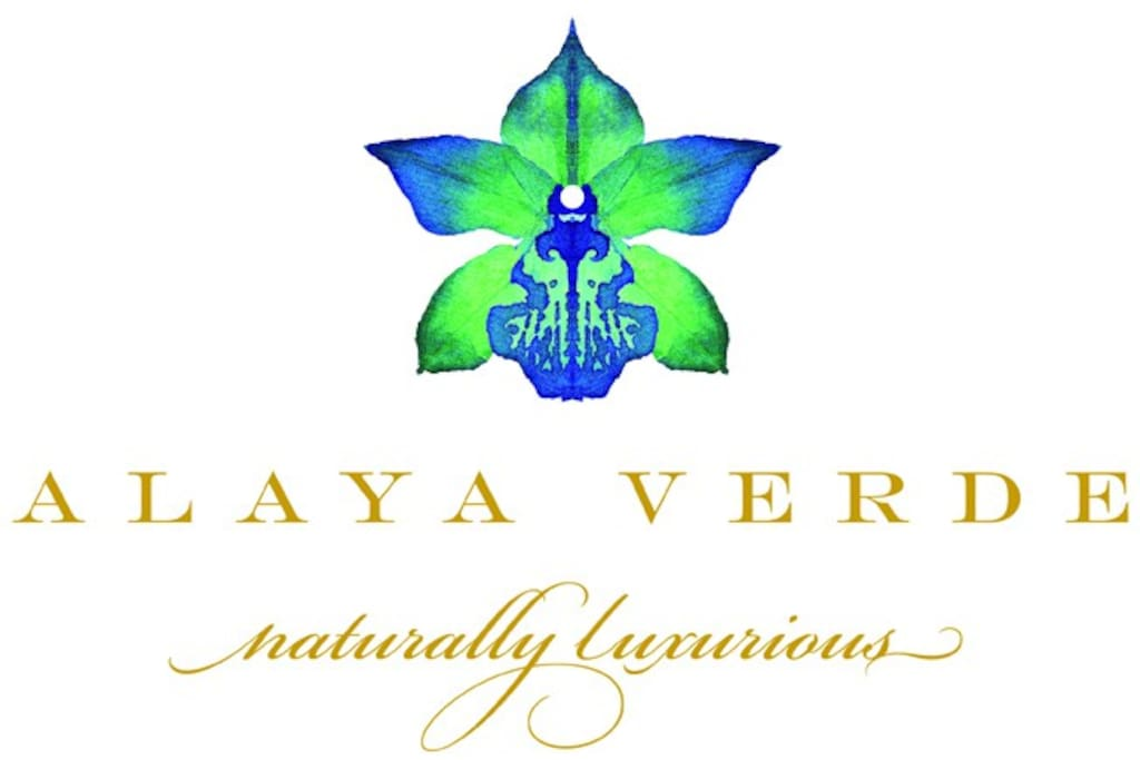 Alaya Verde www.alayaverde.com