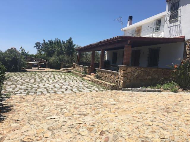 Villa di campagna  golfo di Orosei - Cala Liberotto - House