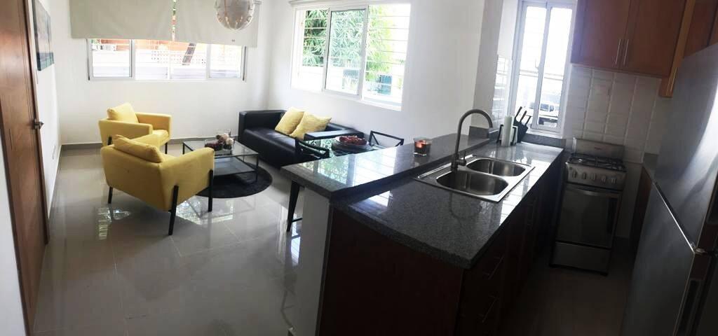 Hermoso Apartamento Studio