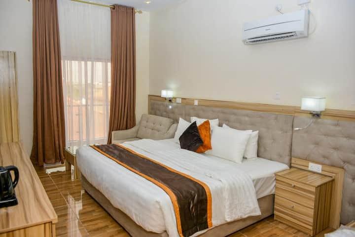 Bedouin Hotel - Deluxe Room