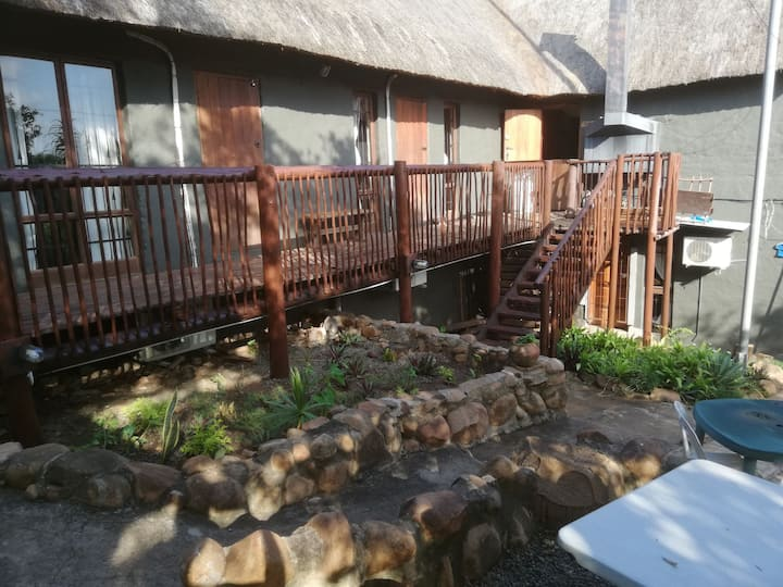 Kruger View Lodge