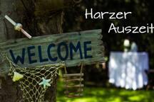 Ferienwohnung Harzer Auszeit Hattorf