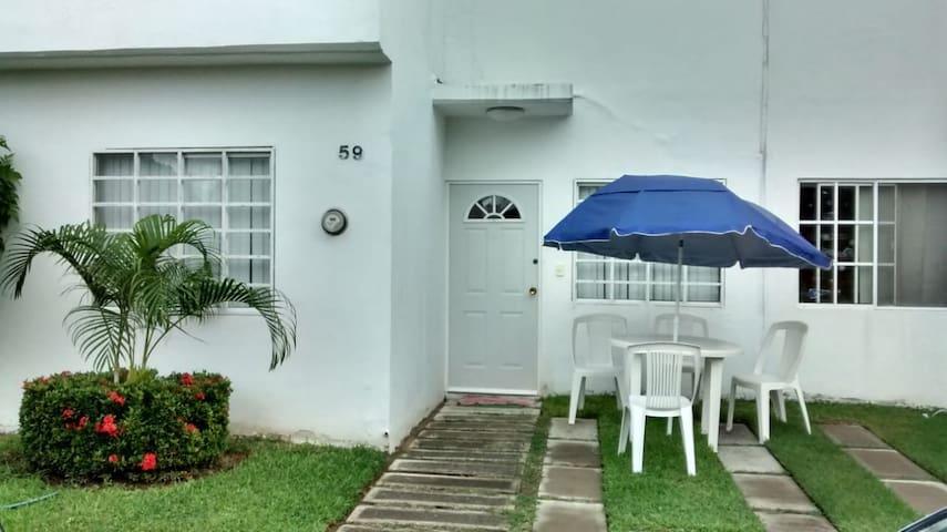 Casa Venus, Las Ceibas, Vallarta