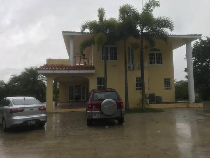 River View Mountain House