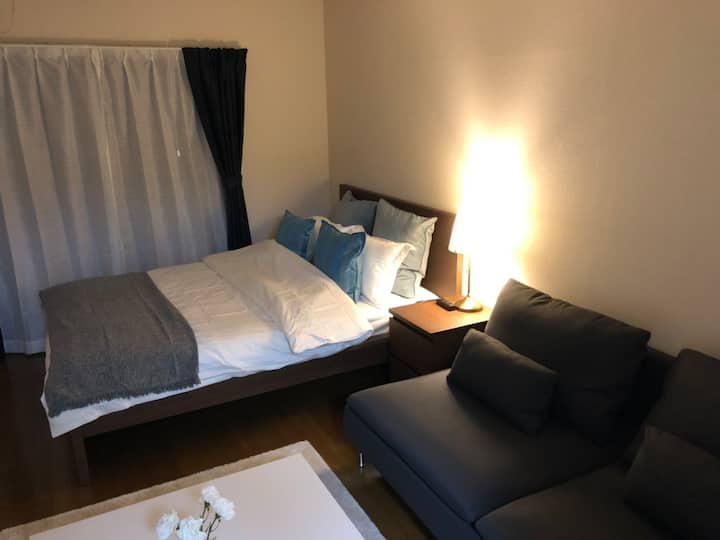 ★Apartment in Narita 102★