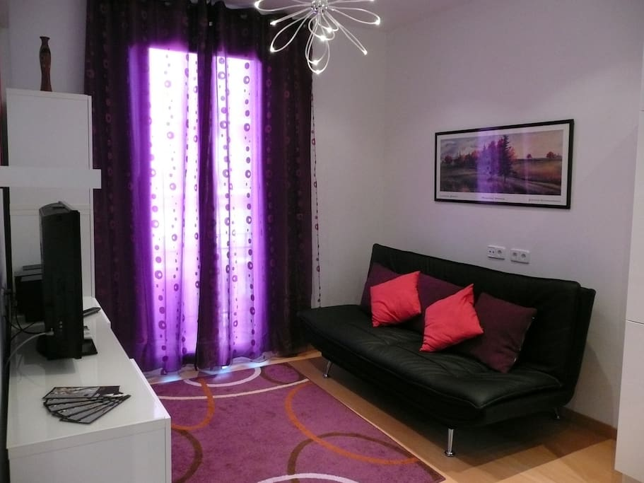 Barcelona Rooms Rent