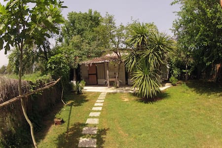 RioClaro Fondi - bungalow (LT) - Rio Claro