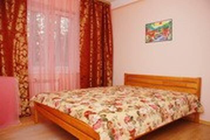 сдам посуточно квартиру  - Kiev - Apartment