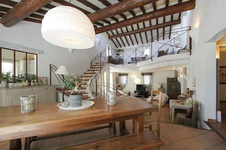 Villa confort et qualité à Gordes - Gordes