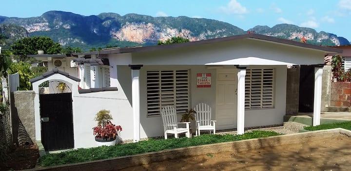Casa Frank  y Yaniris  #1
