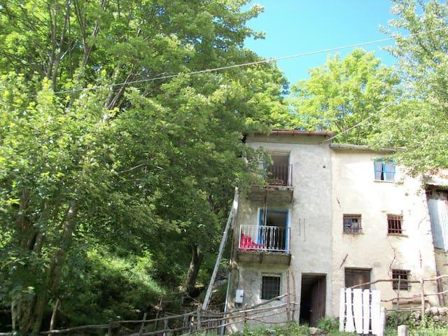 B&B Casa laura: beau gite près Gênes