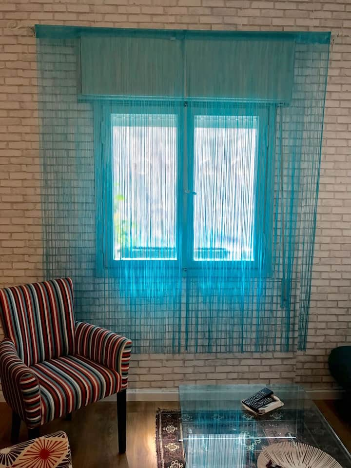 Cozy apartment in central TLV