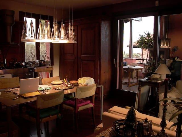 Single room at Garda Lake village - Padenghe Sul Garda - Leilighet