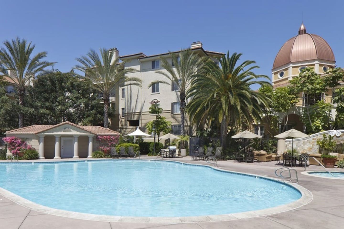 luxury vacation in la jolla apartments for rent in san diego