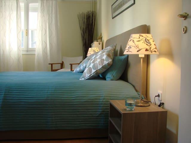Cozy apartment in Placa