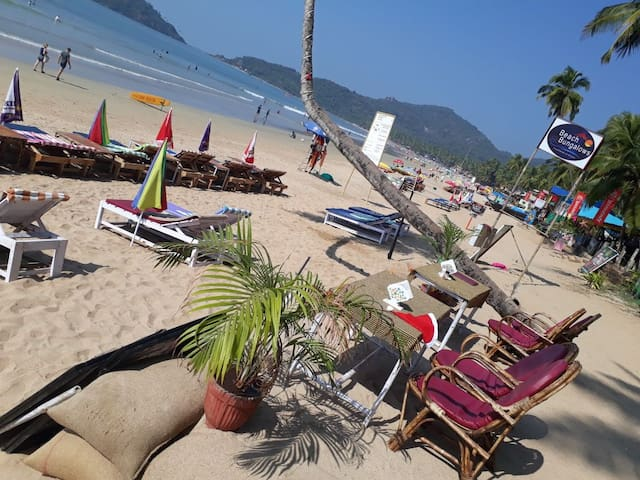 Beach Bliss, Palolem Beach, Goa(2)