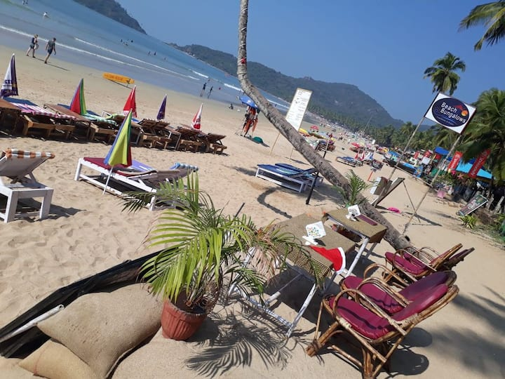 Beach Bliss (Palolem Beach), Goa(3)
