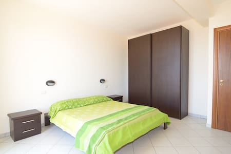 Three bedrooms apartament - Nizza di Sicilia