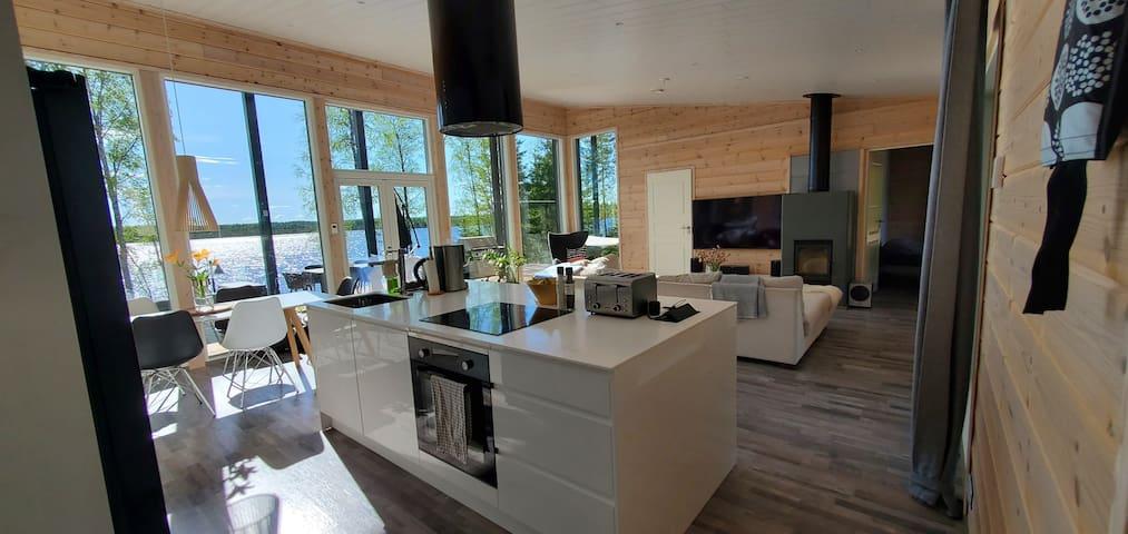 Design Villa Three Pines