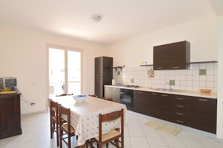 Two Bedrooms apartment - Nizza di Sicilia