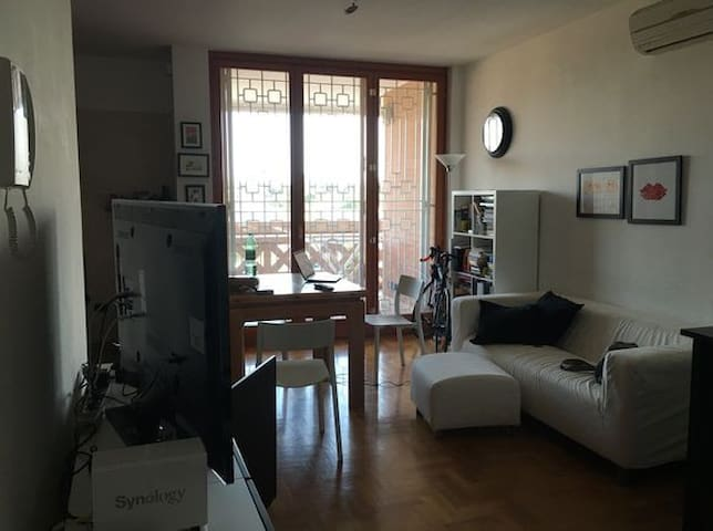 New cozy apartment - Roma - Appartamento