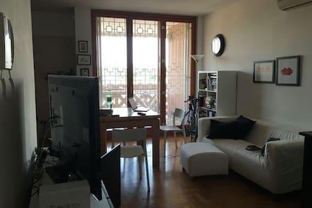 New cozy apartment - Rome - Leilighet