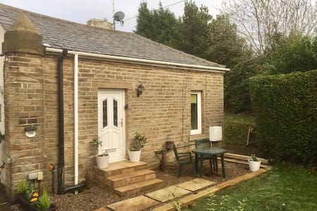 Stone built private annex - Huddersfield - Andere