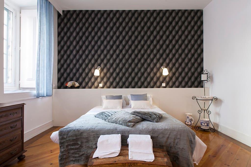 En suite Bedroom 1