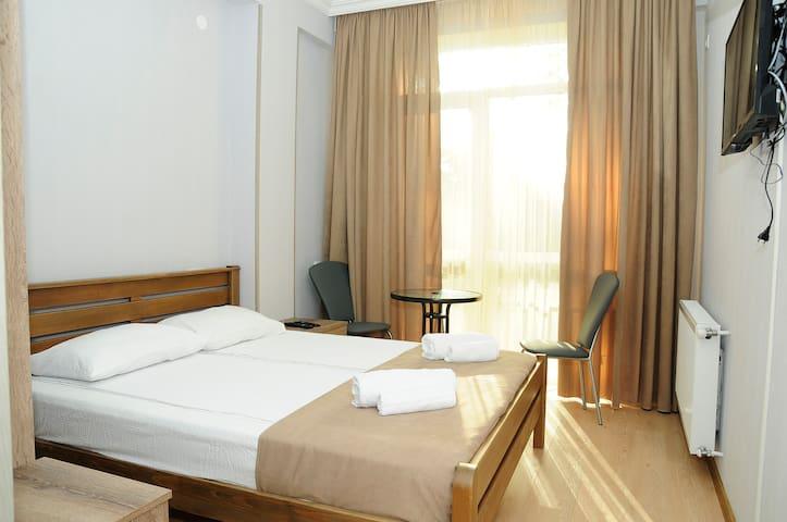 "Hotel ""Chino"". Room №6"