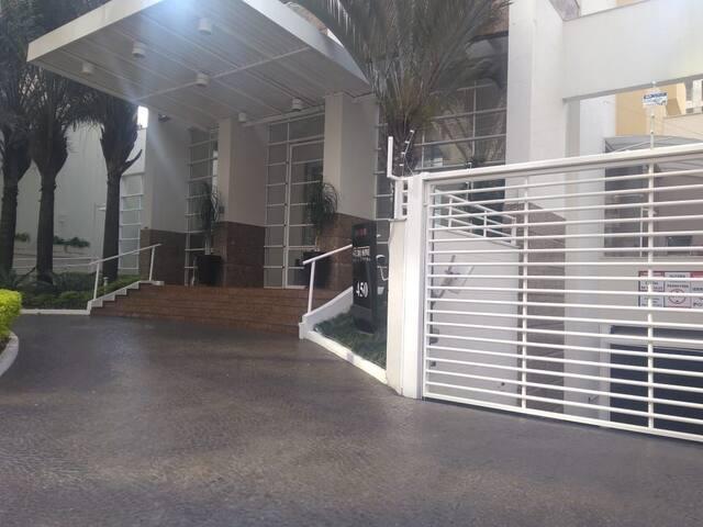 Apartamento  estilo flat proximo a  Av. Paulista.