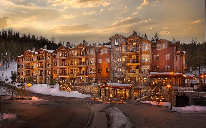Northstar Resort- Ski-in/ski-out 2 bedroom condo