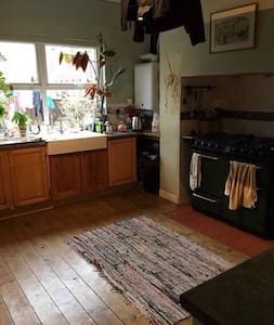 Homely bright and friendly 4 bed terrace. - Chopwell - 独立屋