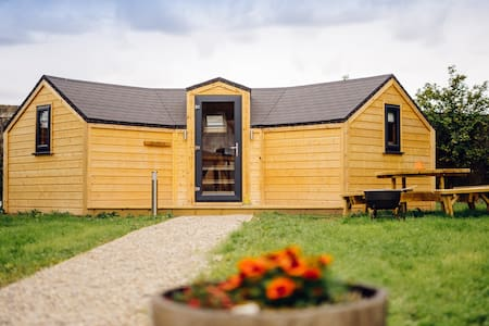 Delny Glamping - Luxury Glamping NC500 - 6 persons