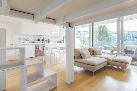 Monolocale Suite, MM2 Milanofiori - Assago - Apartmen