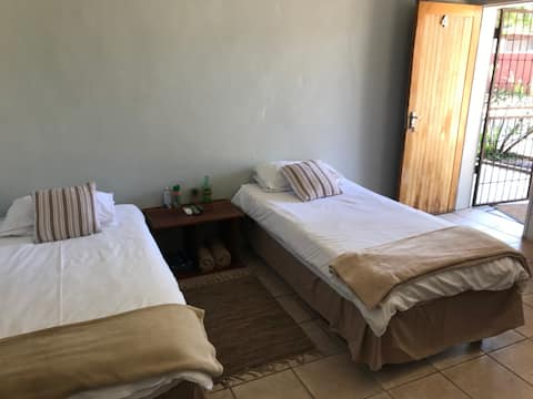 Kololo Bed & Breakfast